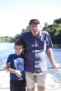 Adventures on the Water Waikato River Explorer