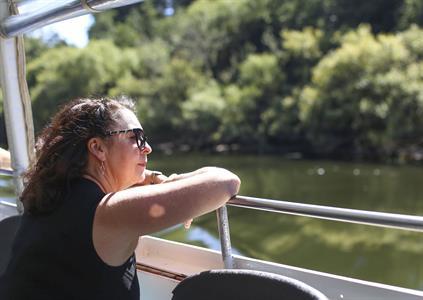 Serenity Waikato River Explorer