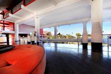 a - Le Meridien Resort Tahiti - Lobby Tahiti Ia Ora Beach Resort