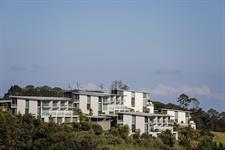 Doubtless Bay Villas - Building Doubtless Bay Villas