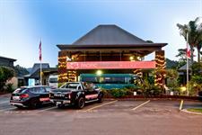 pacificharbourgrounds6 Pacific Harbour Villas