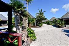PacificHarbourGounds Pacific Harbour Villas