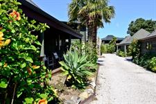 PacificHarbourGrounds2 Pacific Harbour Villas