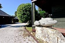 PacificHarbourGrounds3 Pacific Harbour Villas