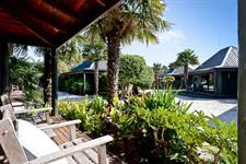 PacificHarbourGrounds7 Pacific Harbour Villas