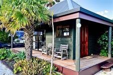 PacificHarbourGrounds9 Pacific Harbour Villas