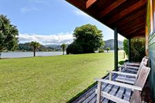 PacificHarbourGrounds12 Pacific Harbour Villas