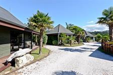 PacificHarbourGrounds16 Pacific Harbour Villas
