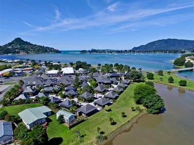 PacificHarbourAriel1 Pacific Harbour Villas