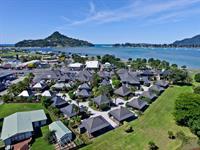 PacificHarbourAriel2 Pacific Harbour Villas