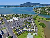 PacificHarbourAriel3 Pacific Harbour Villas