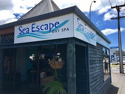 SeaEscape-DaySpa-Tairua Pacific Harbour Villas
