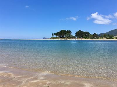 Tairua-Water Pacific Harbour Villas