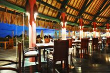 c - Le Meridien Resort Tahiti - Le Carre Restauran