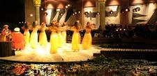 e - Le Meridien Resort Tahiti - Polynesian Dance S Tahiti Ia Ora Beach Resort