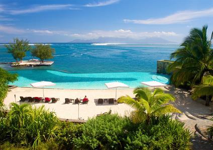 5b - Manava Suites Resort Tahiti - Lagoon Suite wi Manava Suites Resort Tahiti