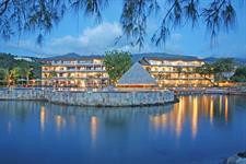 a - Manava Suites Resort Tahiti - Hotel Exterior Manava Suites Resort Tahiti