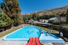 Swimming Pool Wanaka Top 10