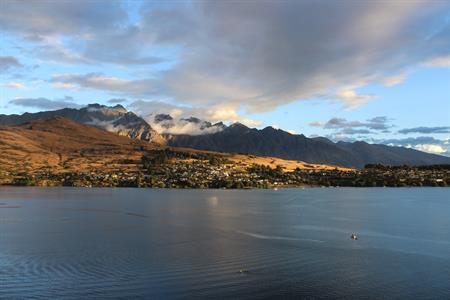 Summer Remarkables 2017 Villa del Lago
