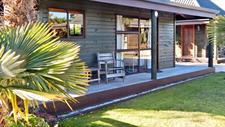 Garden Villa Pacific Harbour Villas