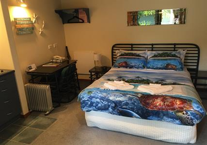 Room 26 Pacific Harbour Villas