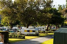 Caravans Paihia Top 10
