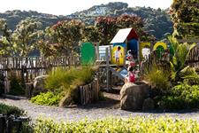 Playground Fun