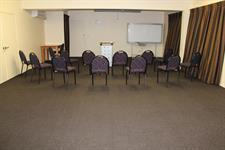 Conference Room Aaron Court Motel Hamilton